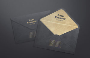 Free PSD mockups for presenting your work